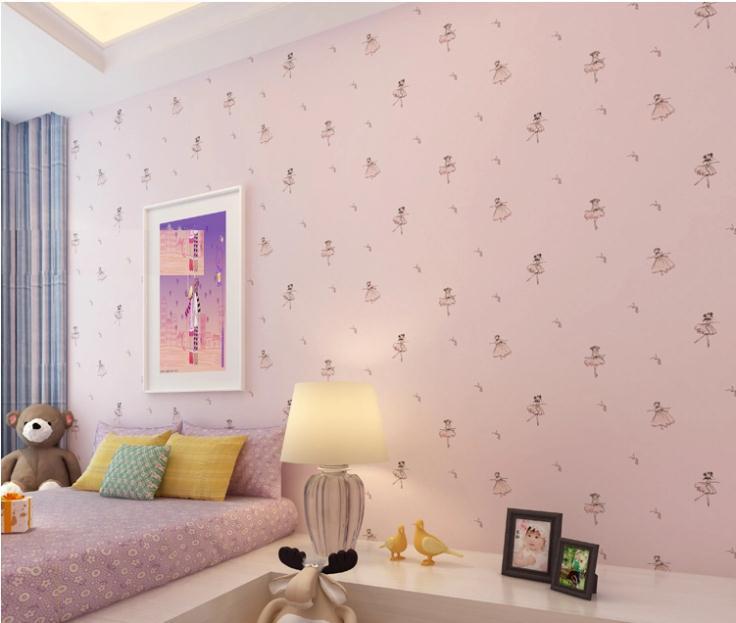 online kaufen gro handel ballett tapeten aus china ballett. Black Bedroom Furniture Sets. Home Design Ideas