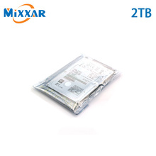 "zk20 2TB  2.5"" inch SATA Hard Drive Free Shipping Used Work Well Internal HDD Laptop  Notebook Hard disks 2TB(China (Mainland))"