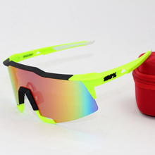 Buy 2017 SpeedCraft Brand 100% Base Outdoor Sports Bicycle Sunglasses bicicleta Gafas ciclismo Cycling Glasses Eyewear 2 lens UV400 for $14.01 in AliExpress store