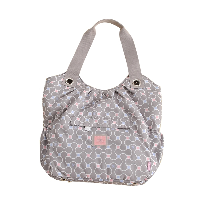 Mommas fashion multifunctional backpack one shoulder little mommy bag maternity za009-8 messenger bag(China (Mainland))