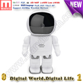 new HD Wireless 960P robot IP Camera wifi Support memory Card security camera pan tilt cctv
