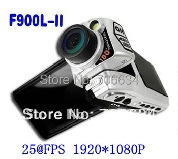 Car Black Box, Car DVR Free Shippng 25@FPS 1920*1080P HD Car DVR Support 32GB SDHC Card, With 4 Pieces Fix Focus Lens, HDMI Port