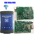 Auto Scanner MDI opel Wifi ultiple Diagnostic Interface mdi Diagnostic Tool With Multi Language mdi scanner