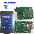 Auto Scanner MDI opel Wifi ultiple Diagnostic Interface mdi Diagnostic Tool With Multi Language mdi scanner