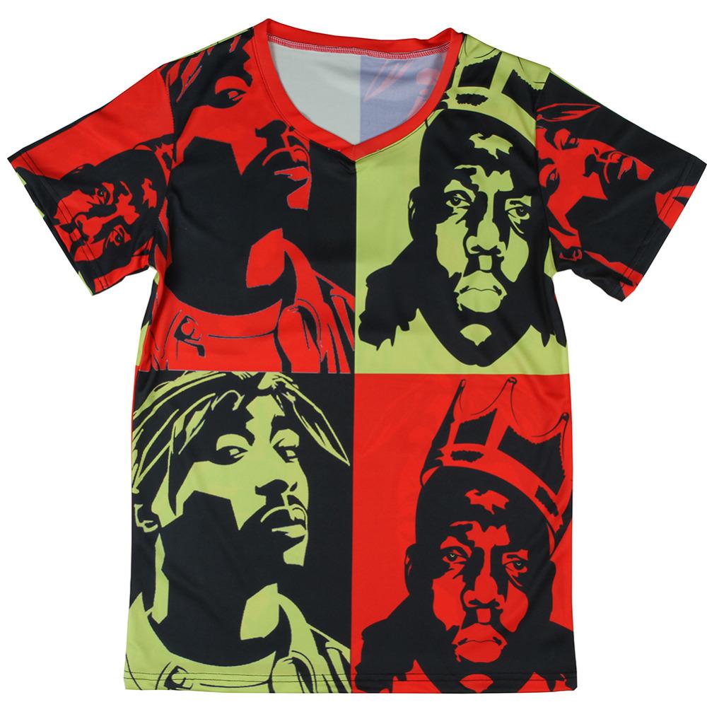 New Bright Summer T Shirts Men Short Sleeve V Neck 3D Mens T-Shirt Slim Fit Man Tees fashion trend clothes(China (Mainland))