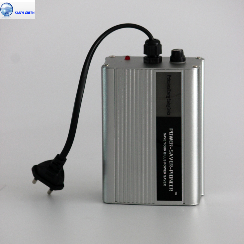 30KW Power Saver Single Phase for Home Electricity Saving Box Free Energy Saving Equipment Economizar Energia +CE