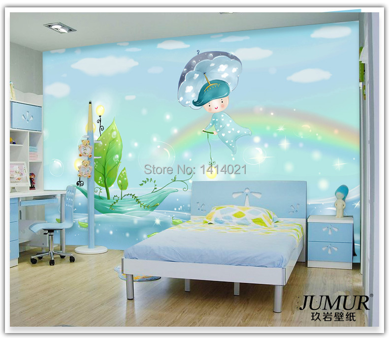 Sitting Room Bedding Room Kids 39 Room Tv Setting Wall 3d