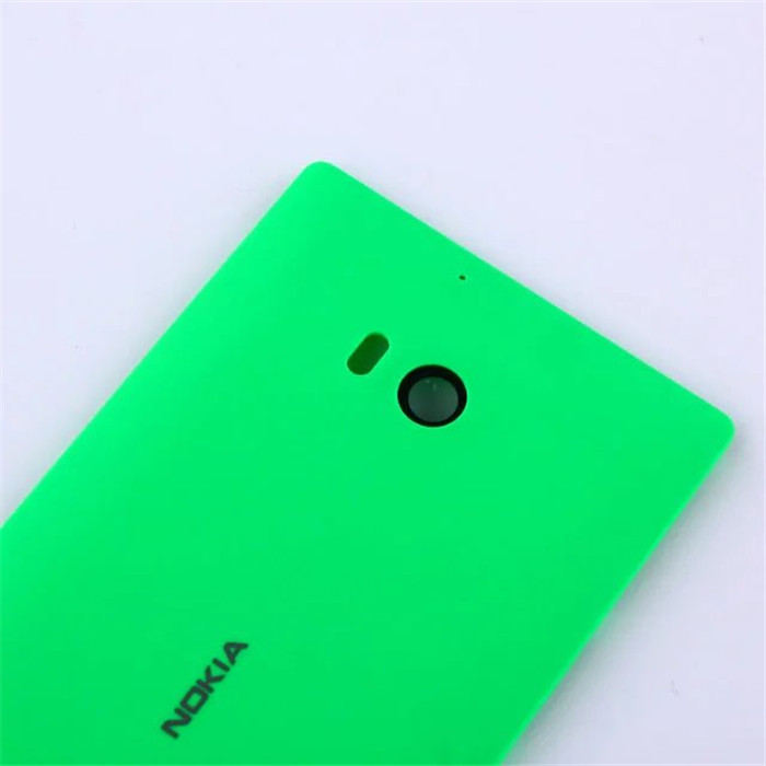 100% Genuine Housing For Nokia lumia 930 , Original Back Cover , Battery Cover Case For Nokia lumia 930 Phone Cases