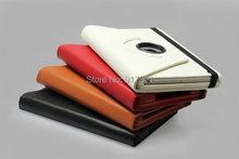 "Detachable Wireless Bluetooth Keyboard Cover Case for iPad Mini Mini 2 7.9"" Russian /English 360 Degree Rotating Leather Case(China (Mainland))"