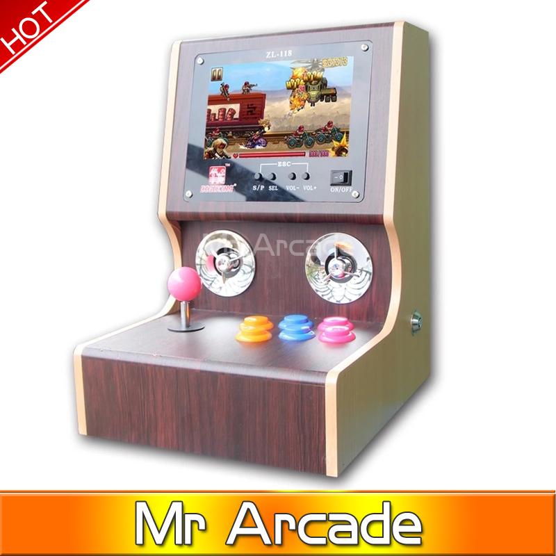 arcade machine cheap