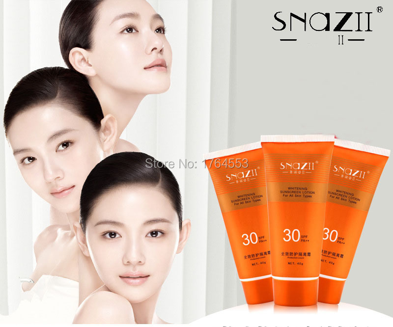 2015 Hot SNAZII BB Cream Makeup Base Foundation Whitening Covering Blemish Balm Cream Missha Perfect Cover Shrink Pores For Skin(China (Mainland))