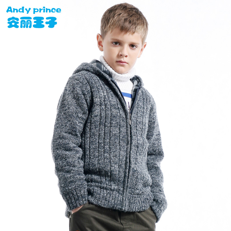 2014 autumn childrens clothing boy sweater outerwear child cardigan sweater<br><br>Aliexpress