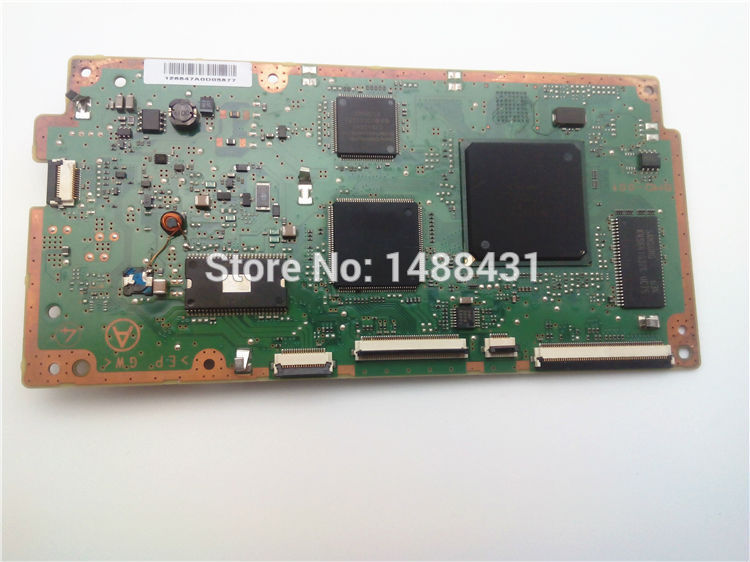 Game Console Repair Part Replacement For Playstation 3/Sony/PS3 Drive Board KES-400AAA KES 400A KES 400 A BMD-001 Free Shipping(China (Mainland))
