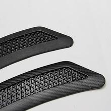 Fender vents Rubber for MITSUBISHI ASX air outlet Decoration