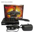 South America NUSKY N2GS Receptor FTA Digital Satellite TV Receiver Full HD DVB S S2 IKS