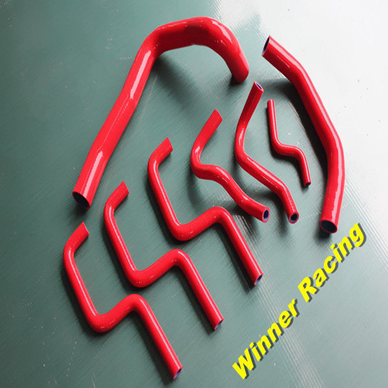 Silicone Radiator&amp;Heater Hose For HOLDEN COMMODORE VL Calais RB30ET V6 3.0L 86-1988<br><br>Aliexpress