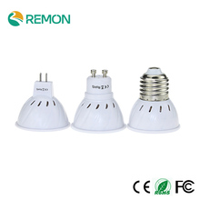 Buy Cold / Warm White E27 GU10 MR16 Lampada LED Bulb Spotlight 220V 48led 60led 80led 2835 Lampara Spot Light 230V LED Lamp for $1.33 in AliExpress store