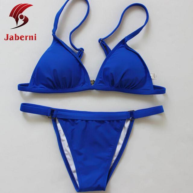 Белый синий розовый сексуальная микро бикини устанавливается женщины чистого купальники мини сексуальная пляж стринги нижней бразильский сексуальная майо де бейн