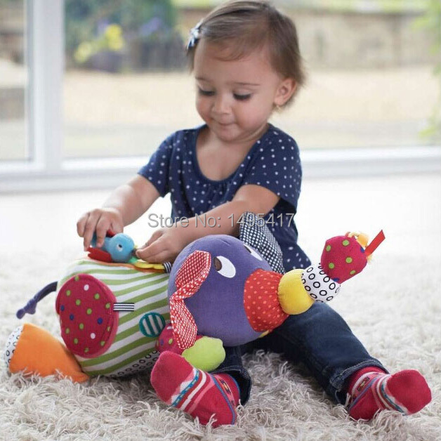 Baby Toy Mamas Papas Stroller Baby Rattles Mobiles Baby Toys 0-12 Months Toys For Baby  Brinquedos Educational Toys For Toddlers(China (Mainland))