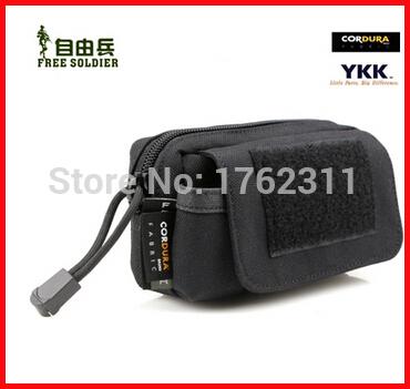 Paul Smith Jeans Cordura Nylon Mini Shoulder Bag 105