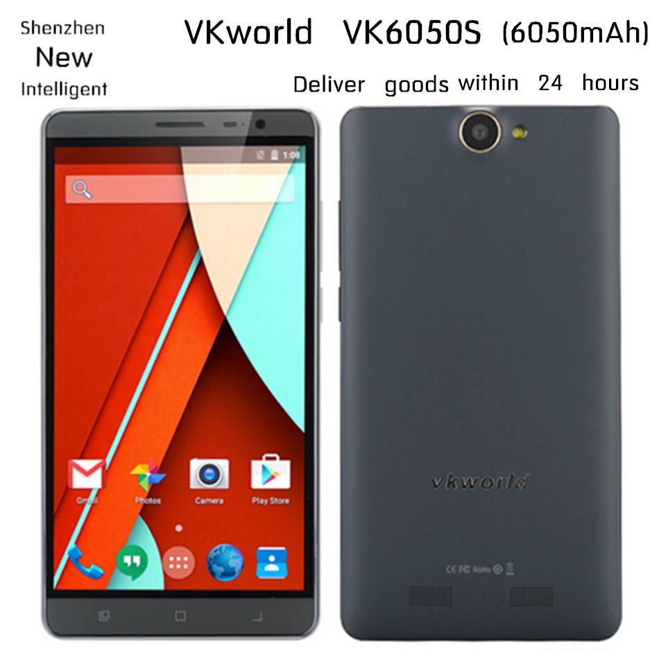 "Original VKworld VK6050 VK6050s 5.5"" IPS MTK6735 Quad Core Mobile Phone 4G LTE FDD 2GB 16GB 13MP Camera android 5.1 OS Dual Sim(China (Mainland))"