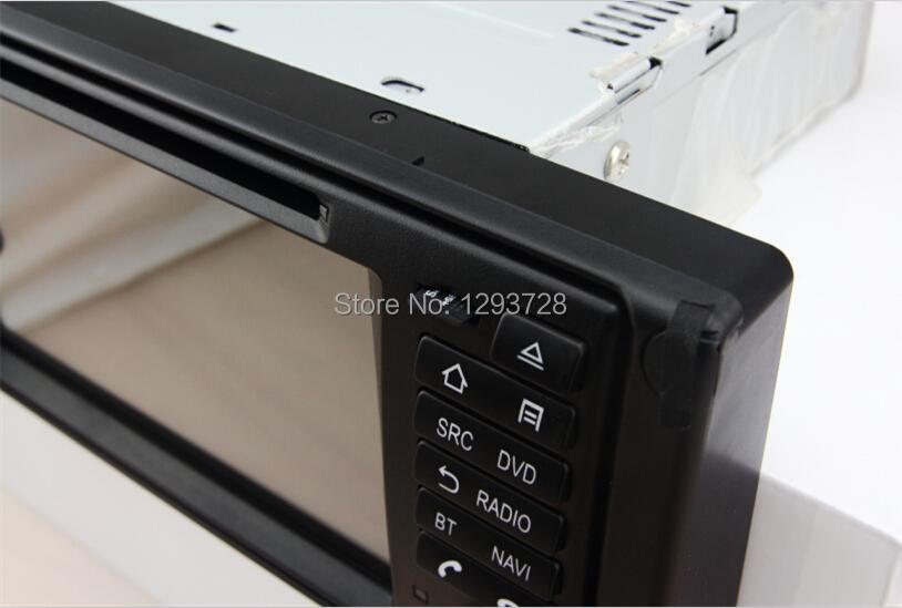 Car mp3 player for bmw x5/for bmw e53 DVD/car radio gps navigation for bmw e53 e39(China (Mainland))