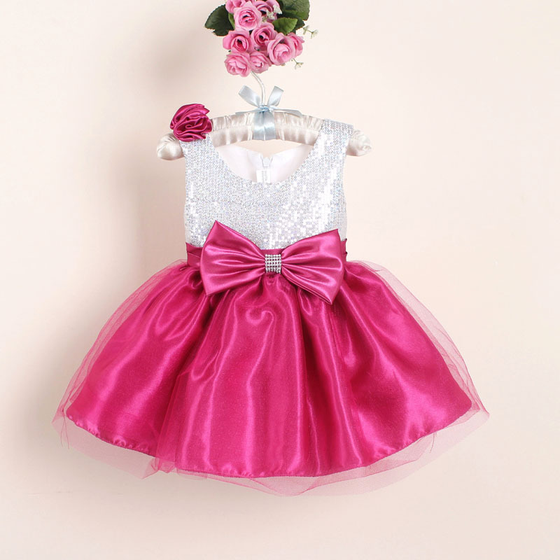Online Buy Wholesale baby party dresses from China baby ...