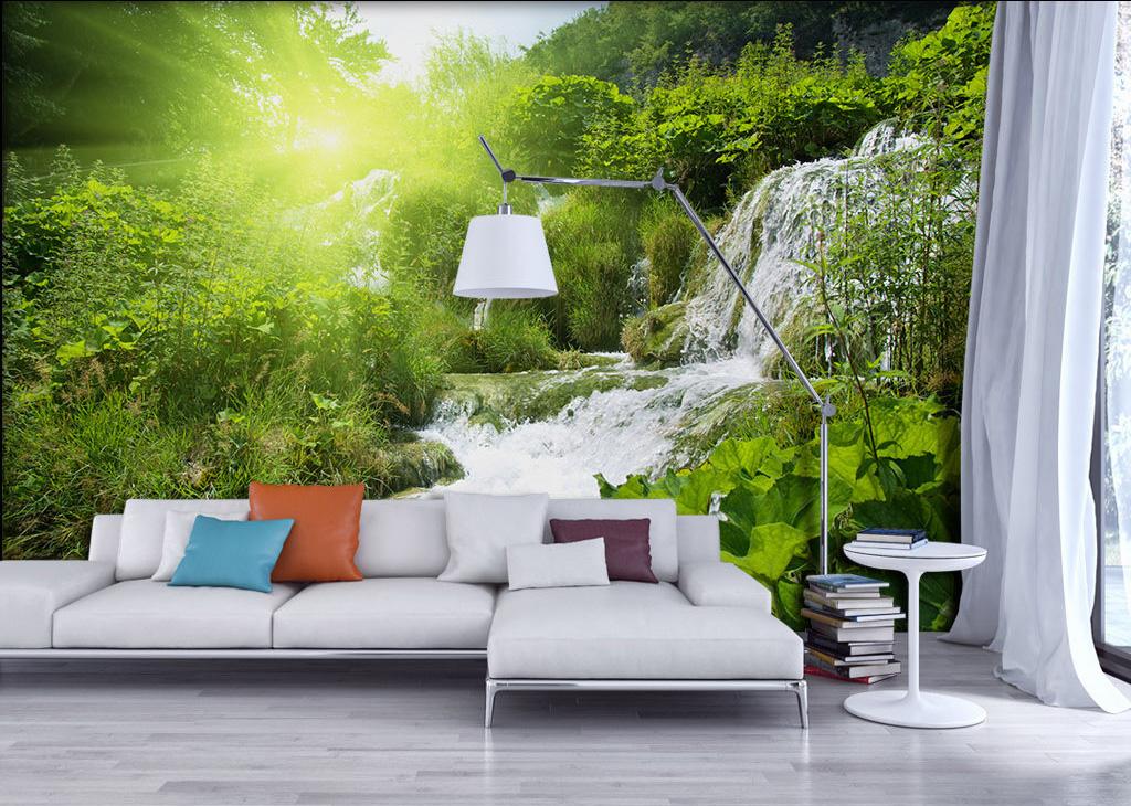 Natuur Achtergrond Behang Promotie-Winkel voor promoties Natuur ...