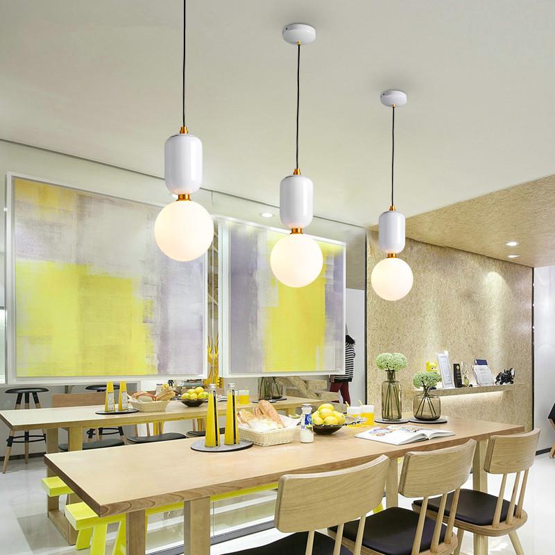 Hauteur Luminaire Table Cuisine - Maison Design - Deyhouse.com