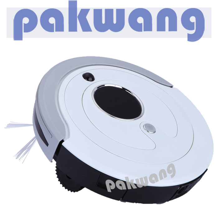 A380 Multifunction Intelligent Home Robot Mini Vacuum Cleaner with Sweep Vacuum Mop Sterilize ,new home appliance 2015(China (Mainland))