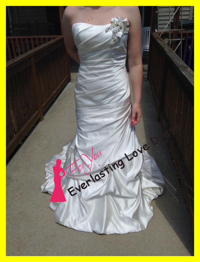 Casual beach wedding dresses cheap plus size party dress for Cheap casual wedding dress