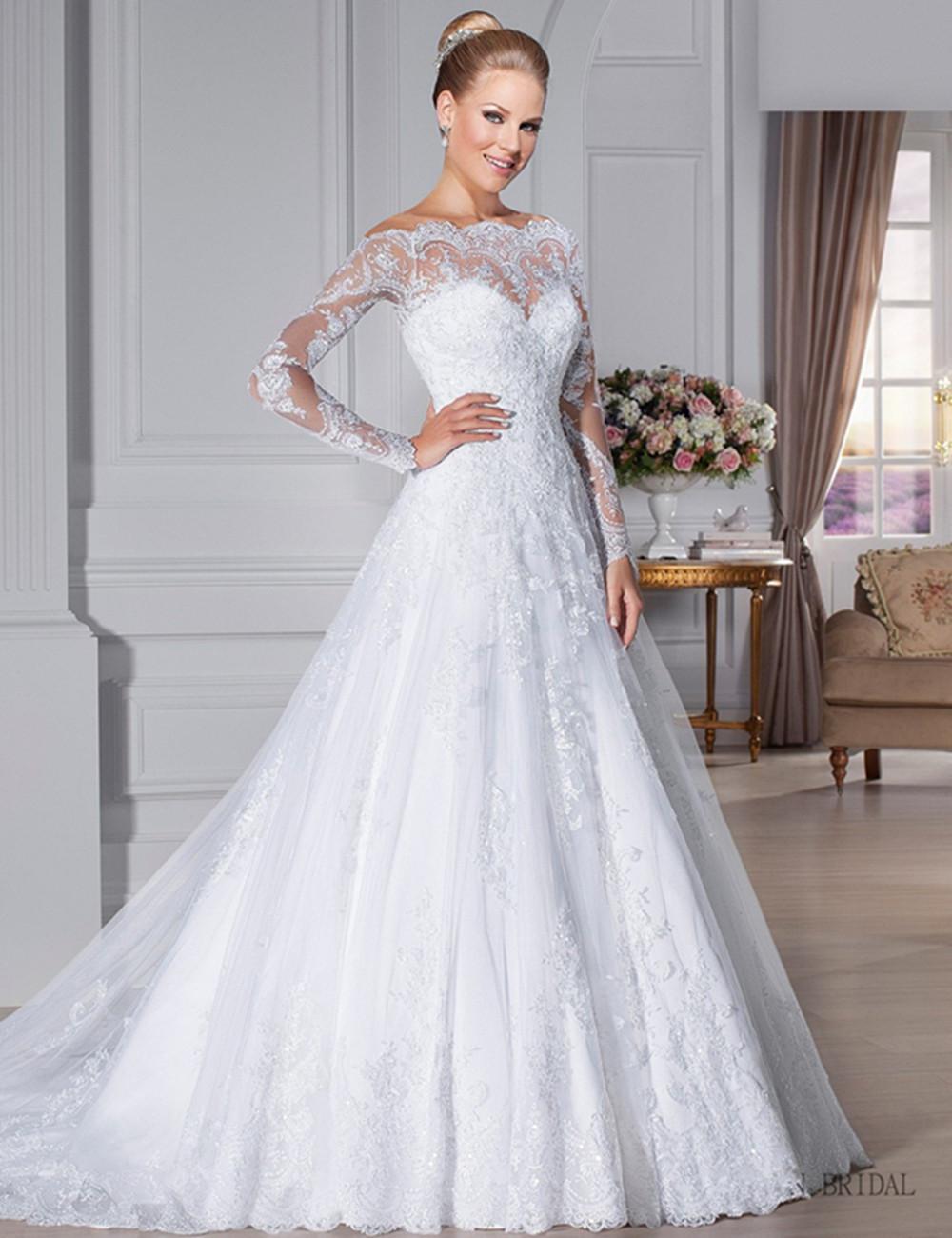 Свадебные платья из Китая