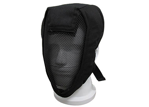 New G III full face metal mesh mask protective face mask tactical mask PP9-0022(China (Mainland))