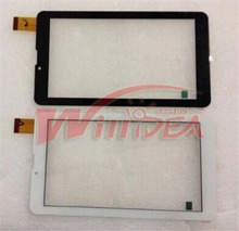 Free Film + New Touch screen Digitizer 7″ inch oysters T72 3g Tablet Outer Touch panel Glass Sensor replacement FreeShipping