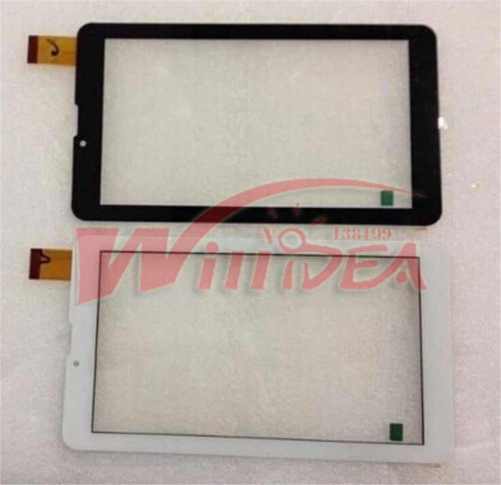 "Free Film + New Touch screen Digitizer 7"" inch oysters T72 3g Tablet Outer Touch panel Glass Sensor replacement FreeShipping(China (Mainland))"