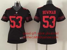 women San Francisco 49ers ladies 16 Joe Montana 42 Ronnie Lott 80 Jerry Rice 82 Torrey Smith 81 Anquan Boldin,camouflage(China (Mainland))