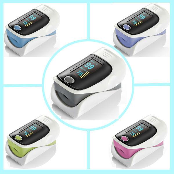 Free Shipping Pulsioximetro Saturimetro fingertip Spo2 Pulse Oximeter Oximetro de pulso Ox Pulsoximeter(China (Mainland))