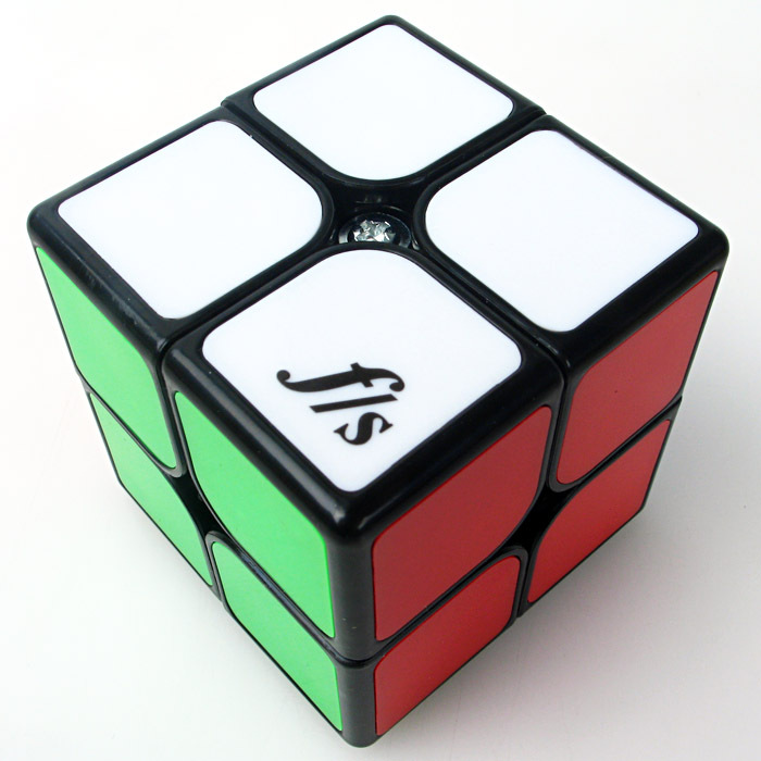 [Speed Demon Cube Store]Funs FangShi Xingyu 50mm 2x2x2  Speed Cube toys magic Cube Puzzle