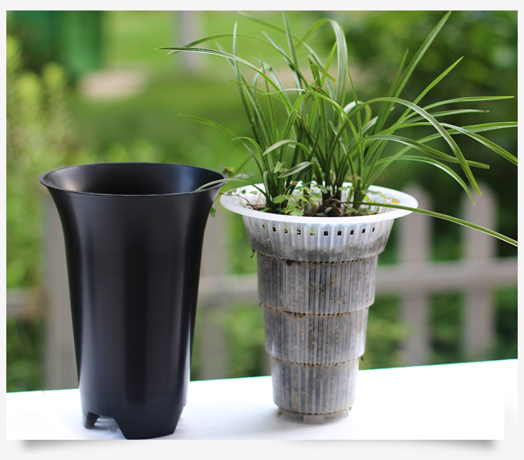 Free Shipping Wholesale Flower Pots Mini Flowerpot