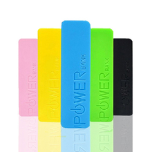 Plastic 18650 Battery Storage Box Portable Candy Color Battery Holder Case With USB Output Interface As A Fashion Power Bank(China (Mainland))