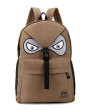 Bird Backpack  Zipper Double Shoulder High School bag High Fashion Style Bag Kid Printing Backpack(China (Mainland))