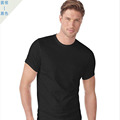 Men s Tops Tees 2016 Summer New Cotton O Neck Short Sleeve T shirt Men Fashion