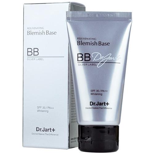 concealer bare makeup BB Cream Base Siliver 50ml SPF35 PA++ Sunscreen ...