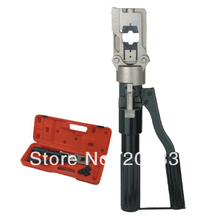 Buy Hydraulic Crimping Tool THS-150 Crimping Range 10-150 AL/Cu Conductor CE certification well received for $209.00 in AliExpress store