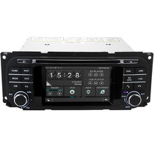 Witson Car DVD GPS Headunit Sat Nav for Jeep Grand Cherokee / Wrangler / Liberty with Radio Tape Recorder Support 3G OBD DVR(China (Mainland))