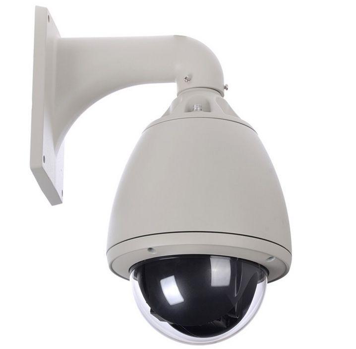 Security 1/3 Sony CCD CCTV 650TVL 27X Optical SWDR outdoor PTZ AUTO-IRIS Camera<br><br>Aliexpress