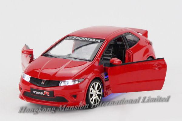 Honda Diecast Model Cars Car Model For Honda Civic
