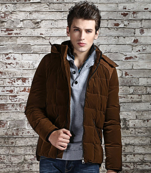 New Parka Men Winter,Brand Thick Warm Dark Down Jacket Outdoor Padded Coat Outerwear, 70% White Duck Down, High Quality(China (Mainland))