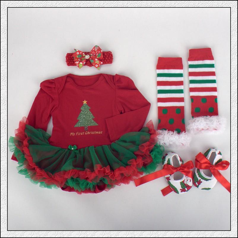 Com buy 2015 cute christmas tree dress newborn christmas dresses