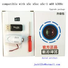 Syma X5C HD 2million pixels common camera Original for x5sc X5C X5C-1 m68 k300c +4G Memory Card Accessories for Quadcopter Drone